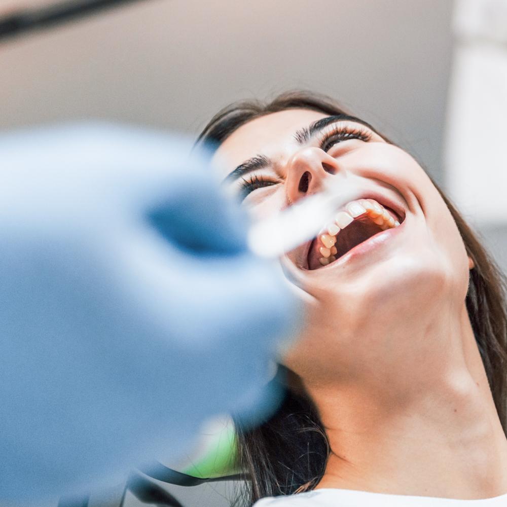 dental practice ethos patient comfort