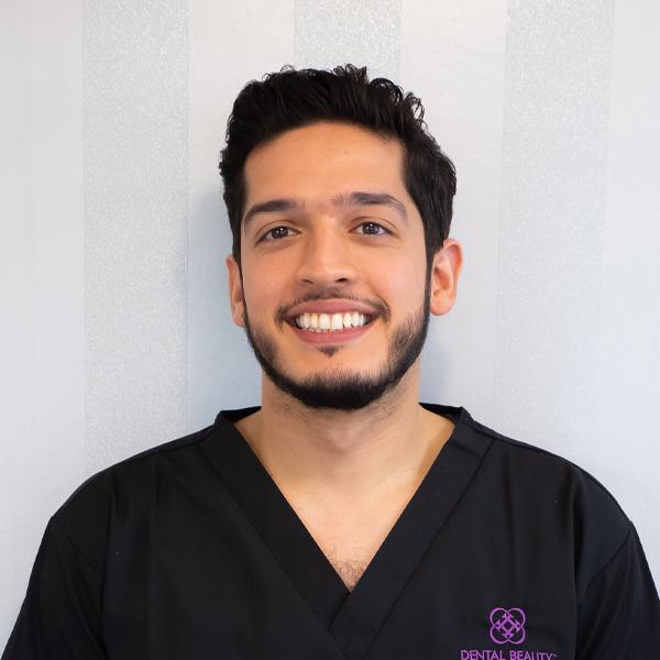 dr jihad kader dentist
